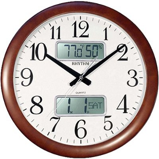 Rhythm Online Clocks