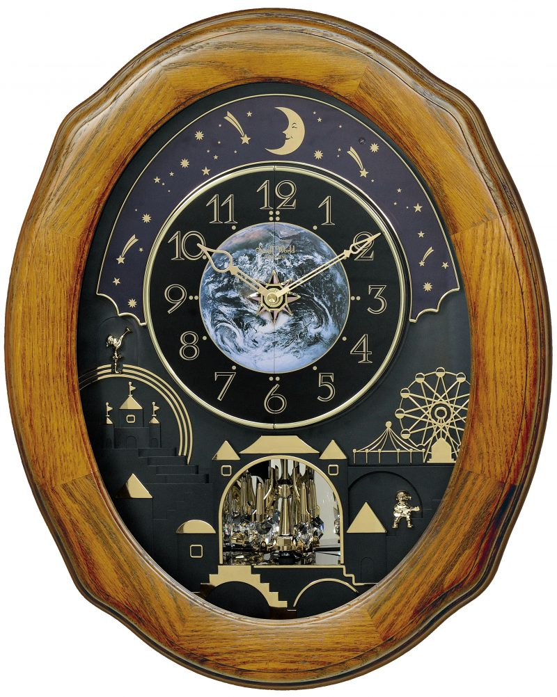 Rhythm Timecracker Moonlight